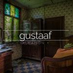 Maison Gustaaf, Abandoned House, Belgium