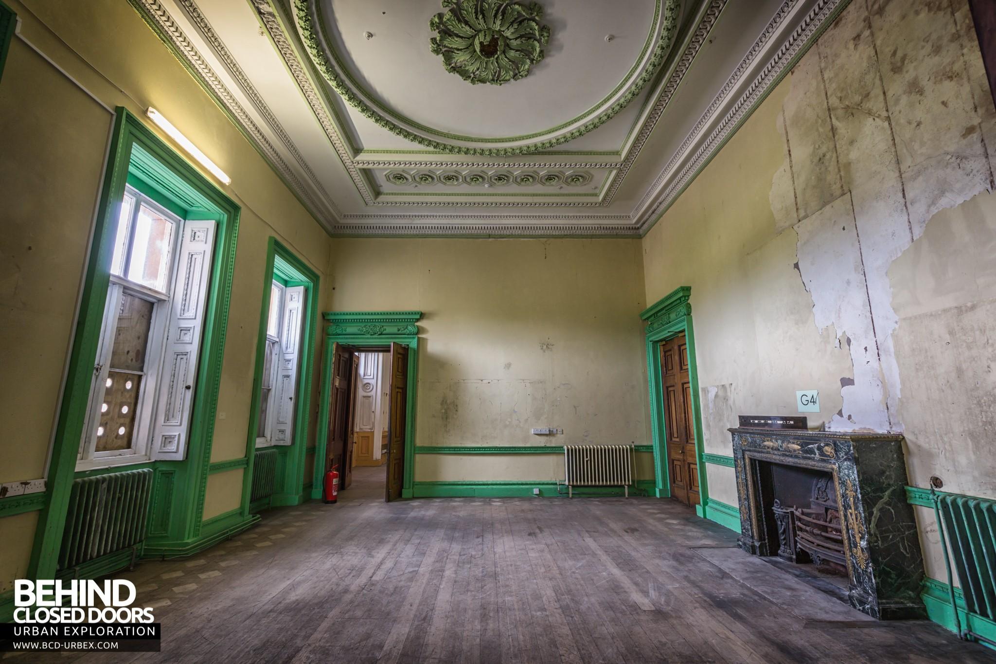 Tottenham House Wiltshire Uk 187 Urbex Behind Closed