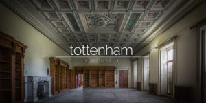 Tottenham House, Wiltshire, UK