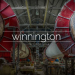 Winnington Soda Ash Works, Cheshire – Brunner Mond / ICI / Tata