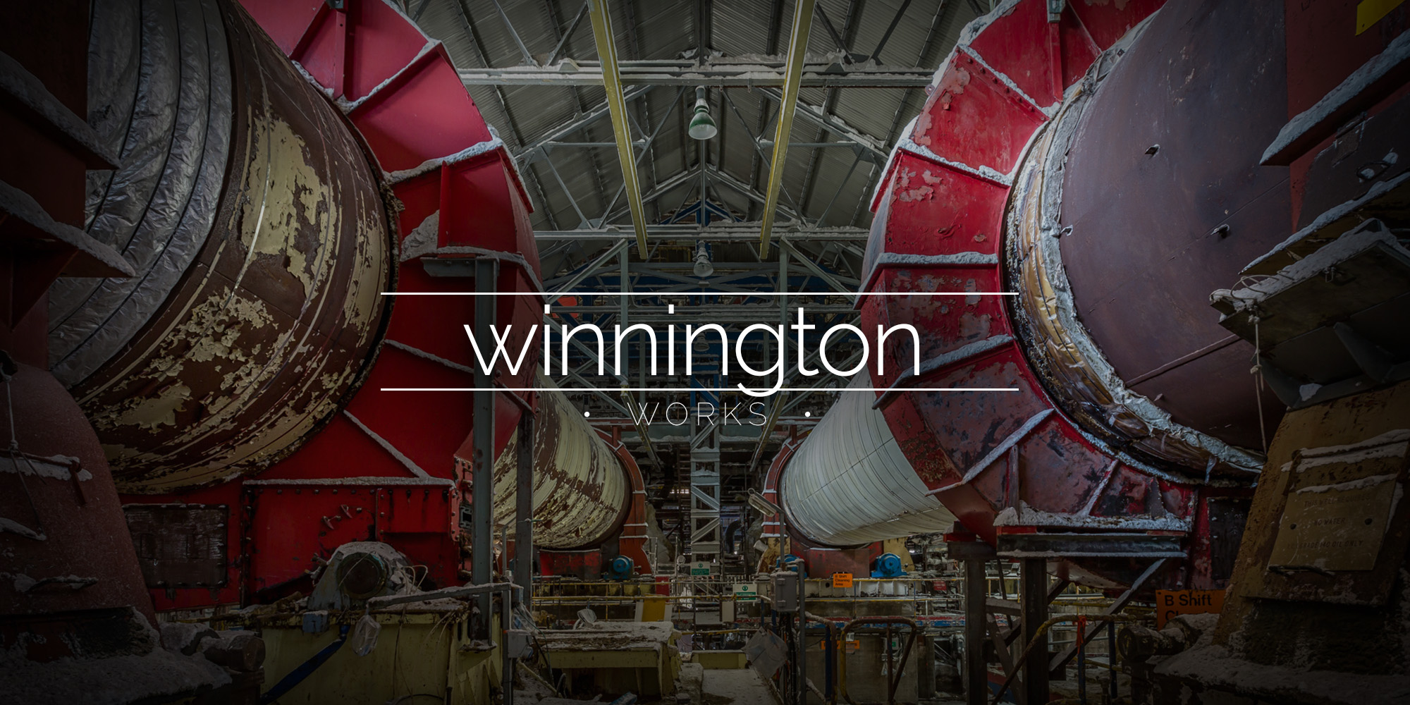 Winnington Works, Brunner mond, ICI, Tata - Northwich