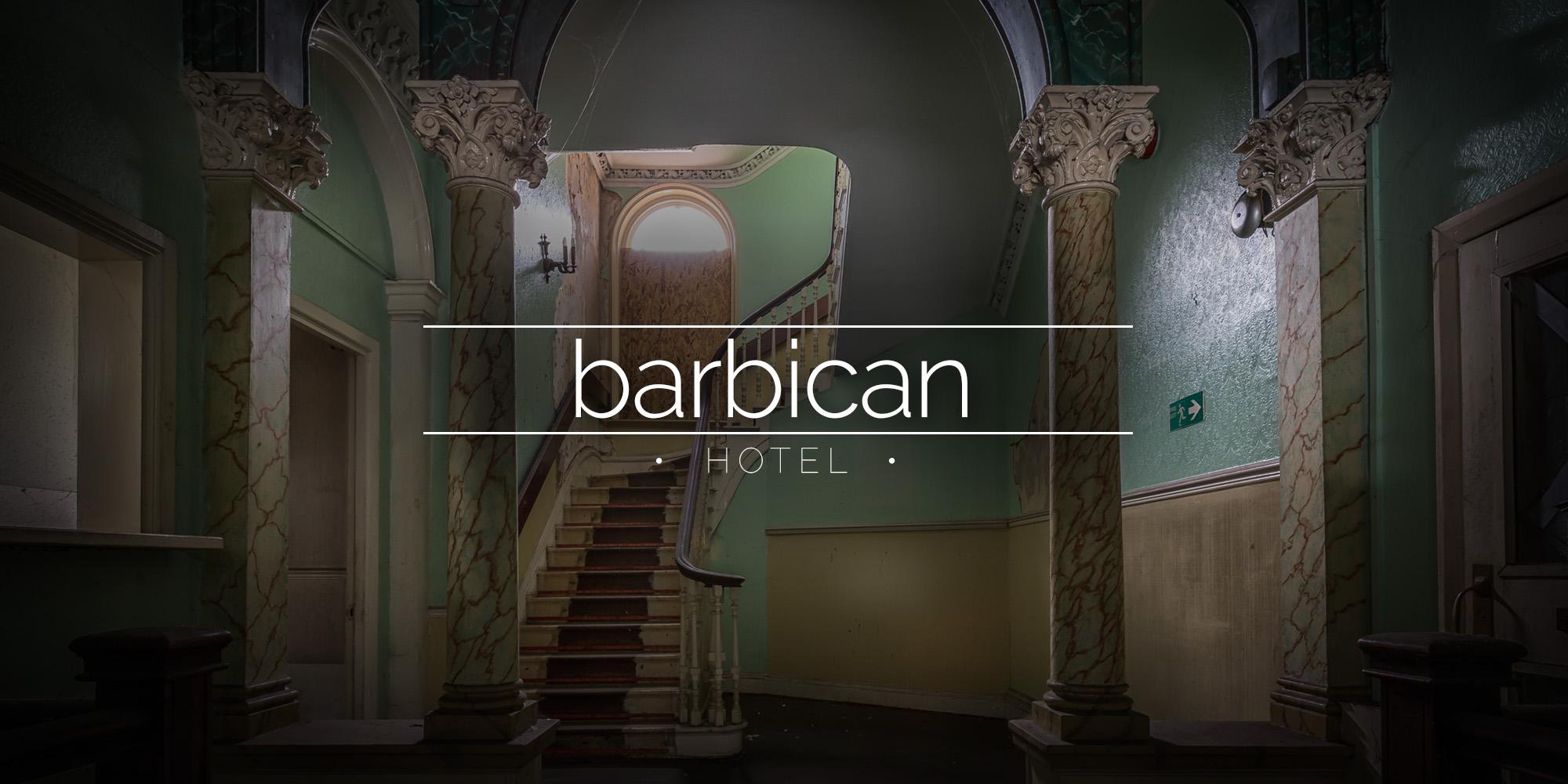 Barbican / Albion Hotel, Lincoln