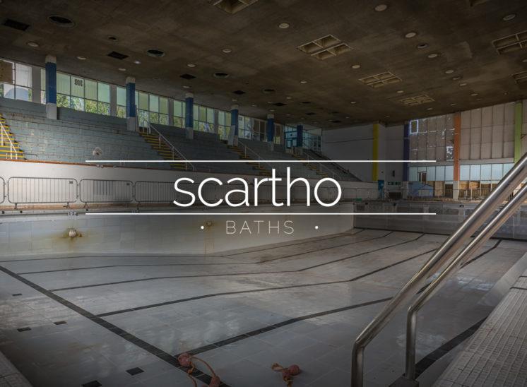 Scartho Baths Swimming Pool, Grimsby