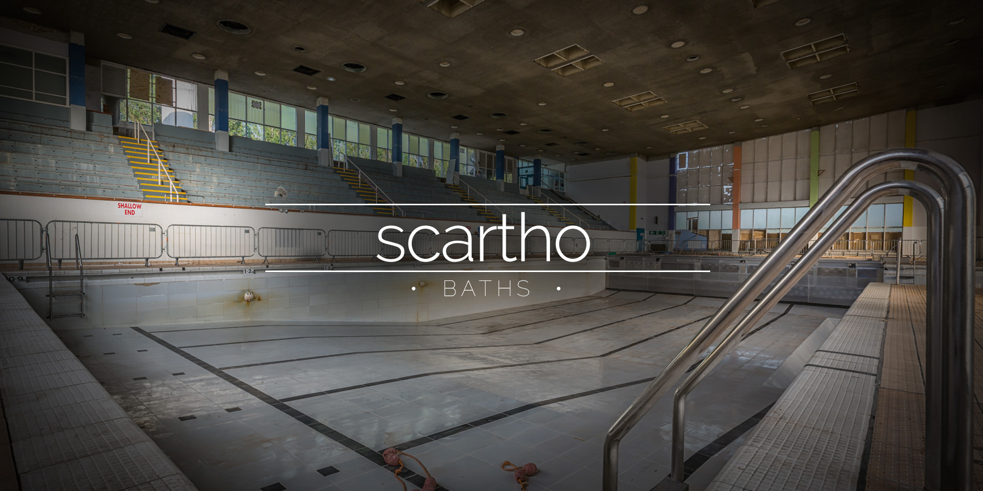 Scartho Baths Swimming Pool, Grimsby