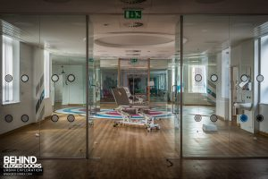 Alder Hey - Physiotherapy