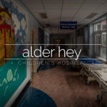 Alder Hey Children's Hospital, Liverpool, UK
