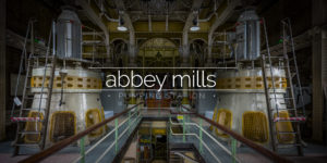 Abbey Mills Pumping Station, London, UK