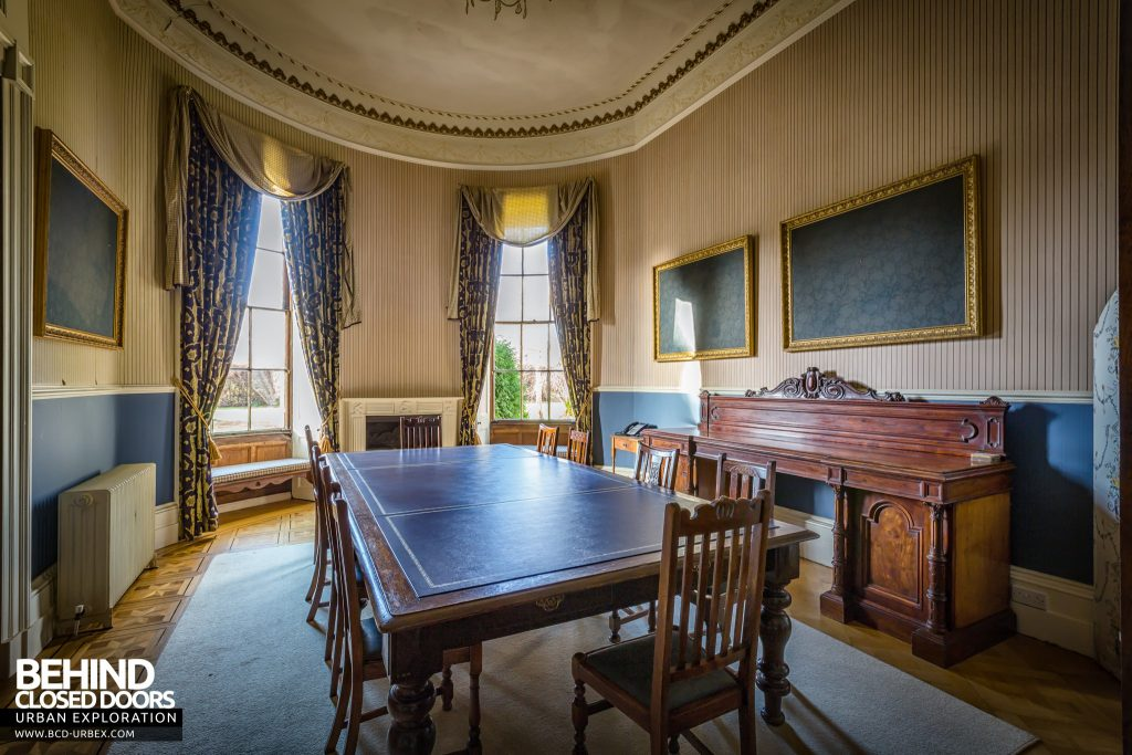 Quorn House - Another grand room