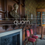 Quorn House – Rosemary Conley's Headquarters, UK