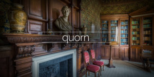 Quorn House - Rosemary Conley's Headquarters, UK