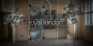 The Royal London Hospital, Whitechapel, UK