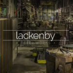 Lackenby Steelworks, Redcar, UK