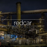Redcar Blast Furnace, Middlesbrough, UK