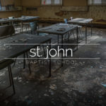St. John the Baptist CofE Primary School, New Springs, Wigan