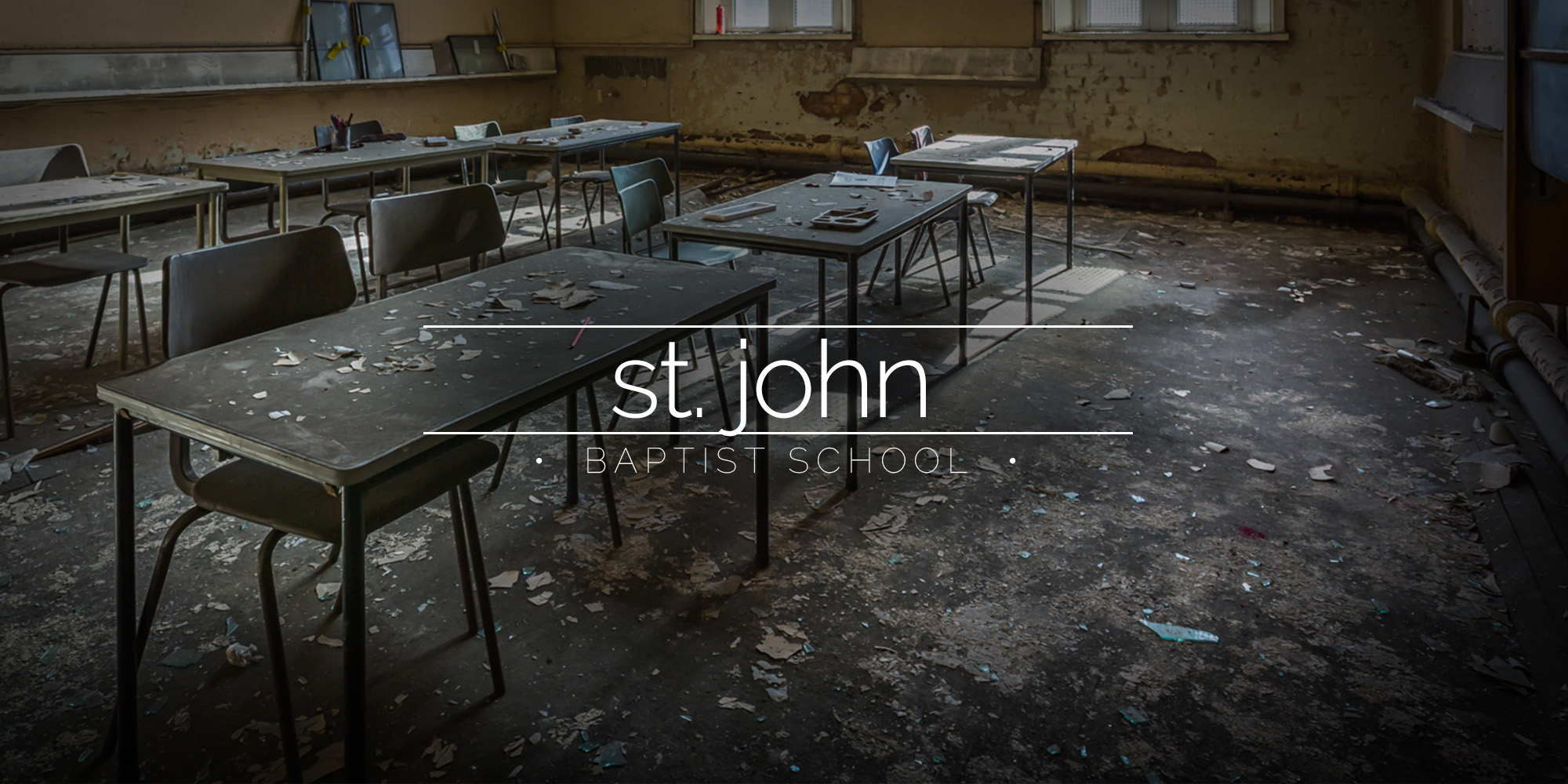 St John the Baptist School, Wigan