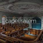 Capel Salem, Pwllheli, Wales