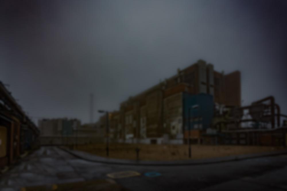 Kodak Factory, Harrow, London » Urbex | Behind Closed Doors Urban