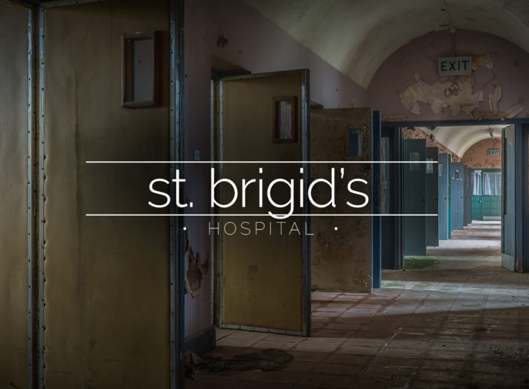 Connacht District Lunatic Asylum / St Brigid's Psychiatric Hospital, Ballinasloe, Ireland
