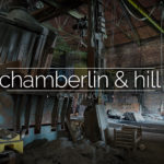 Chamberlin Hill Castings - Former S. Russell & Sons, Leicester