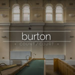 Burton upon Trent County Court