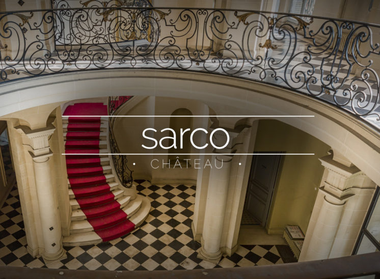 Château Sarco, Abandoned Mansion, France
