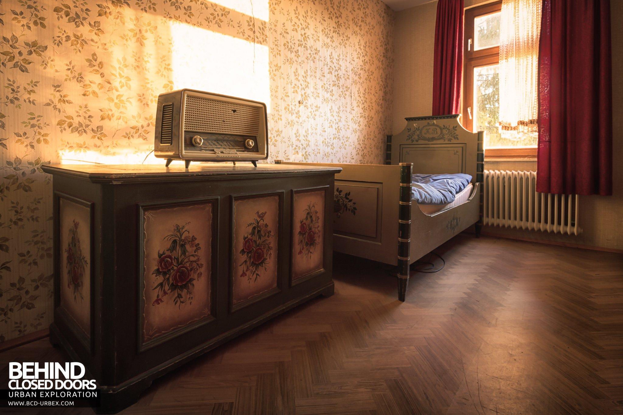 The Hunters Hotel Germany 187 Urbex Behind Closed Doors