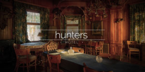The Hunters Hotel, Germany