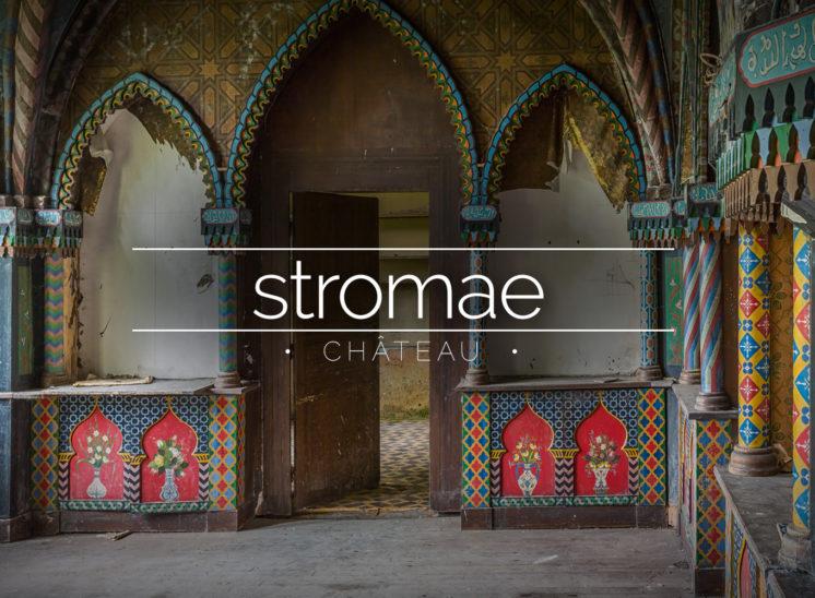 Château Stromae / Castle 65, France