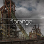 Florange Blast Furnaces (HFX) and Steel Works, France