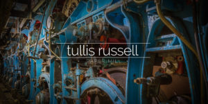 Tullis Russell Papermakers, Glenrothes, Scotland