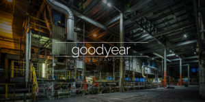 Goodyear Mixing and Retread Plant, Wolverhampton