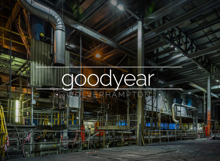 Goodyear Wolverhampton Works