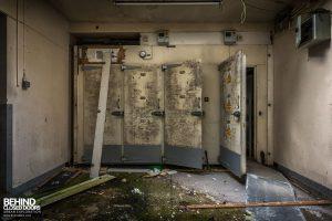 NSRI - Body fridges
