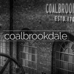 Coalbrookdale Foundry – Aga Rayburn, Ironbridge, Shropshire