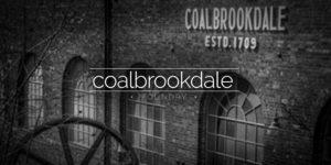 Coalbrookdale Foundry - Aga Rayburn, Ironbridge, Shropshire