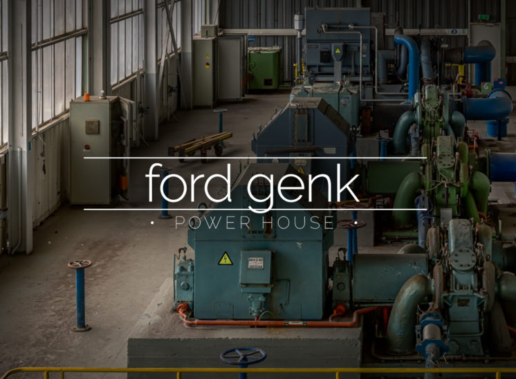 Ford Genk Powerhouse