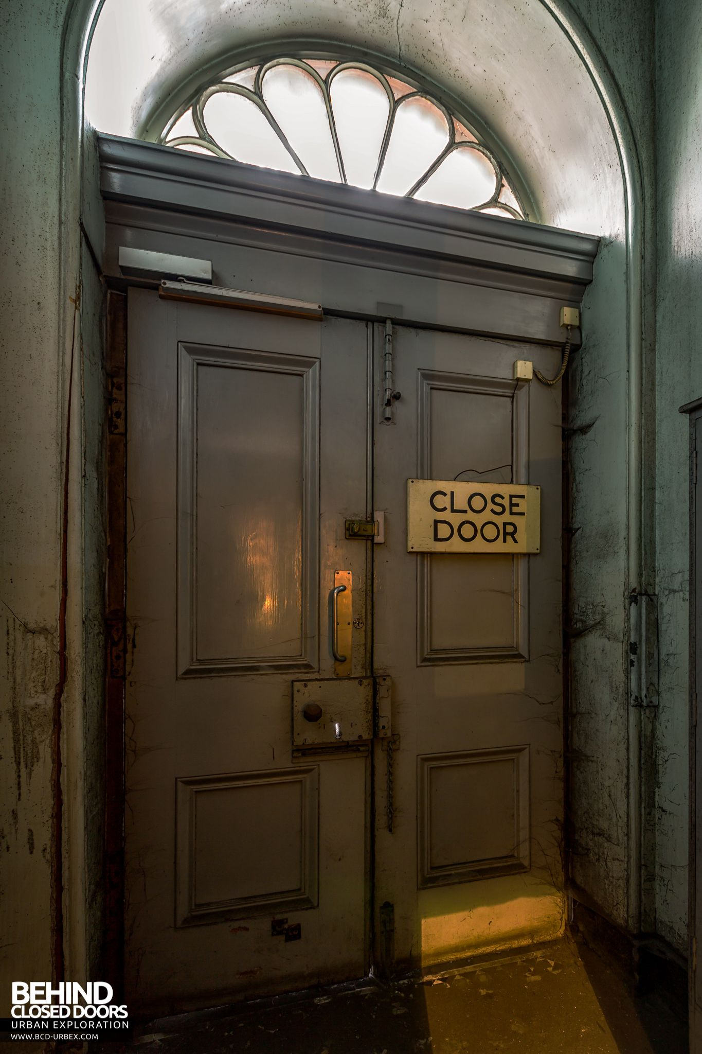 Harbour Chambers Dundee \u2013 Behind the closed door & Harbour Chambers and Custom House Dundee Scotland » Urbex | Behind ...