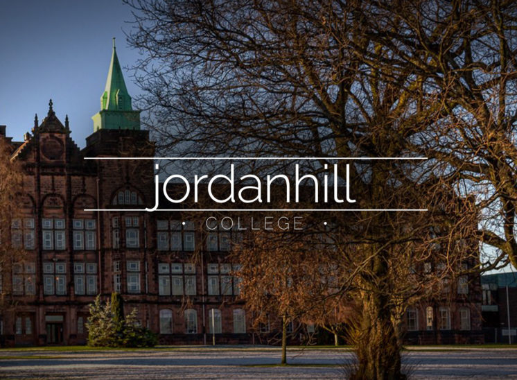 Jordanhill College, Glasgow, Scotland