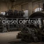 Diesel Centrale, Austria
