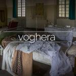 Manicomio di Voghera, Italy