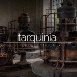 Tarquinia Centrale Idroelettrica, Italy