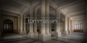 Terme Tommasini Hotel and Health Spa, Italy