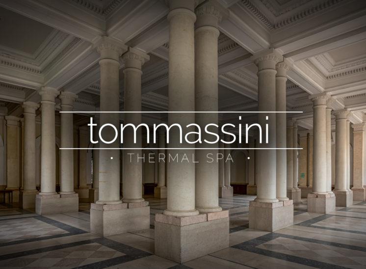 Terme Tommasini, Italy
