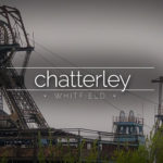 Chatterley Whitfield Colliery, Staffordshire