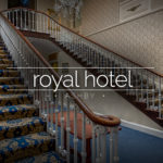 The Royal Hotel, Ashby-de-la-Zouch