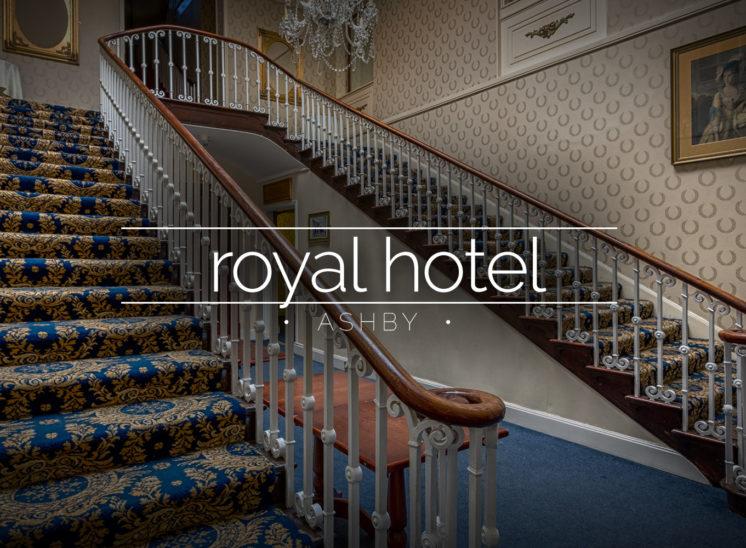 The Royal Hotel, Ashby-de-la-Zouch