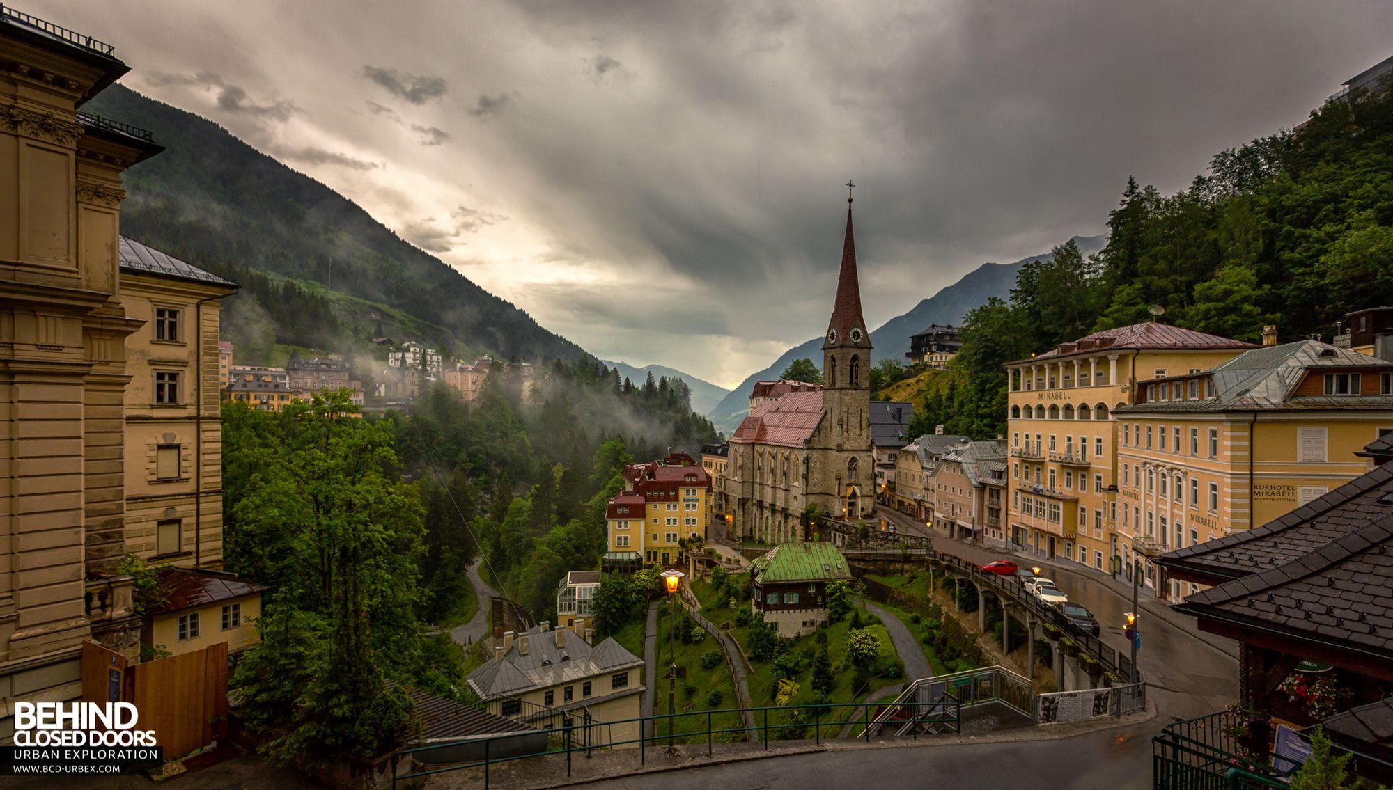 Casino Austria Bad Gastein