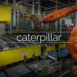 Caterpillar Manufacturing Plant, Gosselies, Belgium