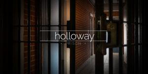 HM Prison Holloway, London