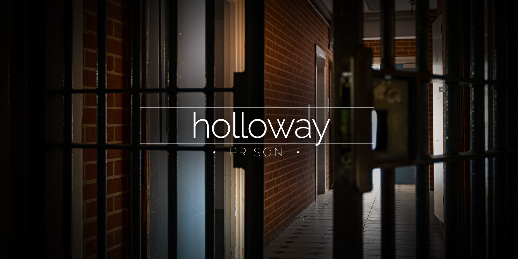 HMP Holloway Prison London